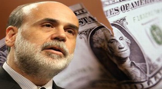 ben bernanke thesis great depression Ben bernanke's essays on the great depression is a collection of 9 essays written in the 80's and 90's about the financial and labor markets during the 1930's.