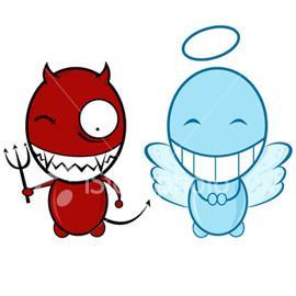 setan-malaikat